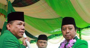 Depri Resmi Nahkodai Ketua DPW PPP Sulut