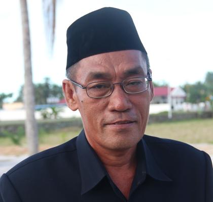 Raih WTP, DPRD Apresiasi Pemkab Bolmut