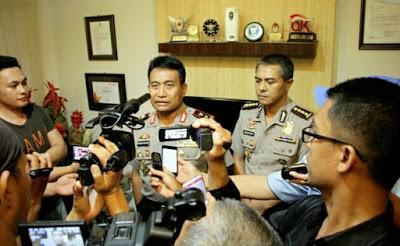 Kasus Perusakan Aset PT. Conch Tetap Berlanjut