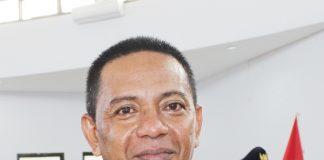 Oscar Manoppo